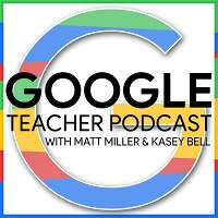 Support Students with Google Sites - GTP121