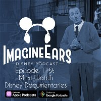 Must-Watch Disney Documentaries