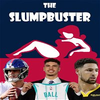 The Slumpbuster Ep 78: Vanilla Vick, Garothlisberger and Big Baller Charlotte (ft. Take It Easy Pod)