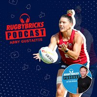 #35: Abby Gustaitis | Leading The US Eagles & Understanding The Science Behind World Class Habits