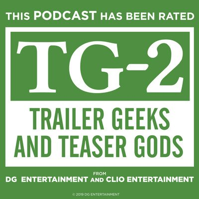 Trailer Geeks And Teaser Gods On Podbay