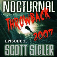 NOCTURNAL Throwback Episode #35