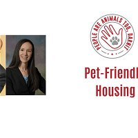 Episode 34 - Pet-Friendly Housing with Todd Cramer and Heather Schechter