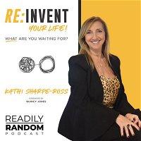 Kathi Sharpe-Ross | Ah ha Moments to Ah ha Movements