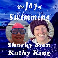 Creating the Cornwall OWLS community with Sharky Sian and fun & enthusiasm with Kathy King