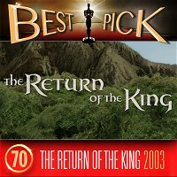 BP070 The Lord of the Rings: The Return of the King (2003) - with Felicity Ward