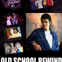 Old School Rewind Podcast-Michael Jackson - Duets & The Sides