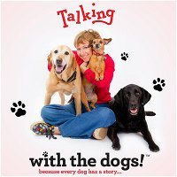 Talking dogs with Dog Trainer Irith Bloom