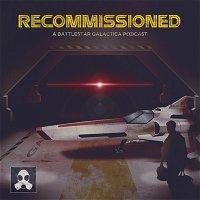 "Battlestar Galactica ""The Plan"""