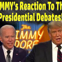 TRUMP-BIDEN Debate Reaction!
