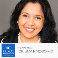 Dr. Uma Naidoo MD