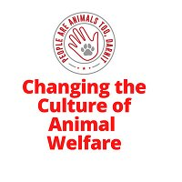 Episode 26 - Changing the Culture of Animal Welfare with UC-Davis' Dr. Karsten and James Pumphrey