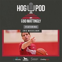 88. Eric Musselman: Basketball in a Pandemic