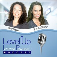 """S1E8 - Vaccinations, Ergonomics and More: """"Stay Home If You Are Sick!"""""""