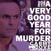 S04E17 - A Very good Year For Murder