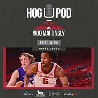 92. Moses Moody: Beyond Basketball