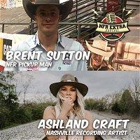#86 NFR Pickup Man Brent Sutton and Nashville Recording Artist Ashland Craft | NFR Extra Podcast