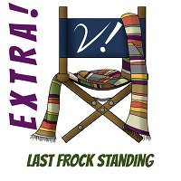 Extra! - Last Frock Standing