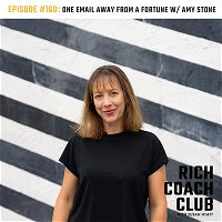 One Email Away From a Fortune W/ Amy Stone