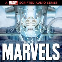 Update! And A MARVELS Trailer
