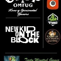 Ep85-New Kid On The Block