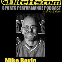 Elitefts SPP - Mike Boyle Interview