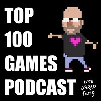 72 - Indiana Jones and the Fate of Atlantis - The Top 100 Games Podcast with Jared Petty