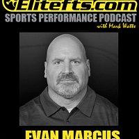 Elitefts SPP: Evan Marcus Interview