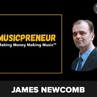 752: James Newcomb and Jason talk podcasting and business