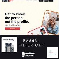 EA563 – Filter Off