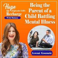 Being the Parent of a Child Battling Mental Illness (Avremi Gourarie)