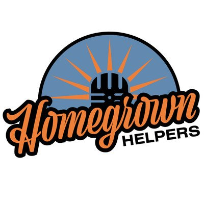 The Homegrown Helpers