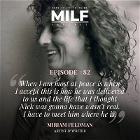 082 - It's About the Paint with Mimi Feldman
