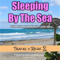 Sleeping by the Sea - Sleep Meditation Podcast