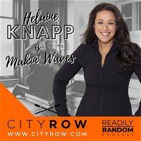 Helaine Knapp | City Row Boutique Fitness