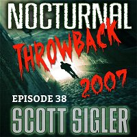 NOCTURNAL Throwback Episode #38