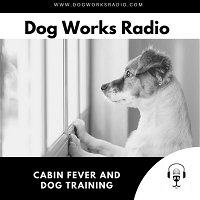 Cabin Fever and Dog Training