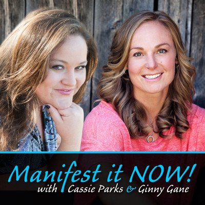 Manifest It Now a Law of Attraction Show