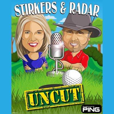Stirkers & Radar - Uncut