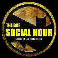 The BOF Social Hour 35 | FanDome '21 Preview, THE BATMAN, & More!