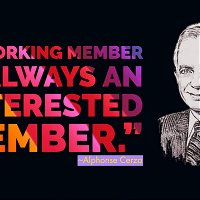 Whence Came You? - 0468 - A Working Member