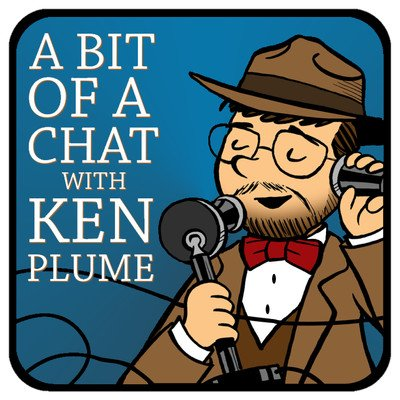 A Bit Of A Chat With Ken Plume - FRED Entertainment