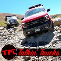 Ep. 27: Midsize vs. Half-ton vs. HD: Which Is The RIGHT Off-Road Truck For You?