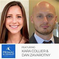 Kara Collier & Dan Zavorotny