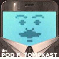 The Pod F. Tompkast, Episode 19: Thomas Lennon, John C. Reilly, Dave (Gruber) Allen,
