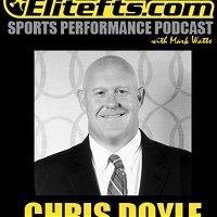 Elitefts SPP: Chris Doyle Interview