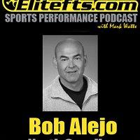 Elitefts SPP: Bob Alejo Interview