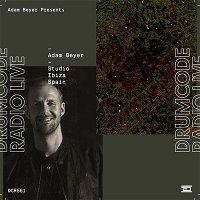 DCR561 – Drumcode Radio Live – Adam Beyer Studio Mix recorded in Ibiza