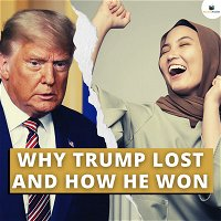 Why Trump Lost—and How He Won