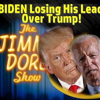 BIDEN Losing Lead Over TRUMP!